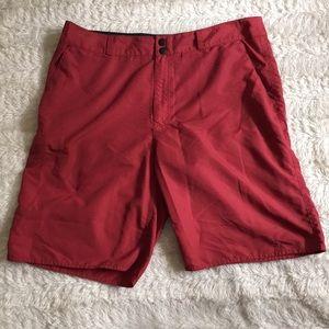 Men's Columbia shorts Sz 38w